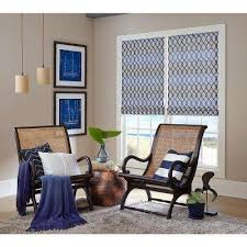 Home Decorators Blinds Home Depot Cordless Window Treatments The Home Depot