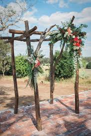 wedding arches perth real weddings signature floral design
