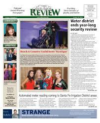 rancho santa fe review 10 27 16 by mainstreet media issuu