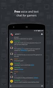 how to apps on android discord chat for gamers android apps on play