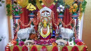 varamahalakshmi festival decoration 2014
