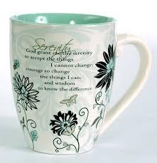serenity prayer mug hazelden
