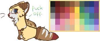 Stocking Meme - animal jam colour meme dree by royal stocking on deviantart