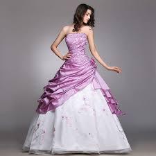 robe de mariã e en couleur 24 best robe de mariée en couleur images on colors