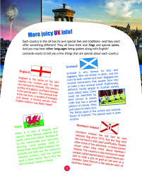 What Countries Have Red White And Blue Flags Kids U0027 Travel Guide Uk U0026 London The Fun Way To Discover The Uk
