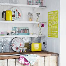 Kitchen Accessories Uk - 10 ways to use accessories to refresh a kitchen look ideal home