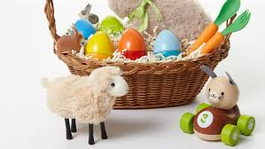 basket easter 10 adorable easter basket ideas for toddlers martha stewart