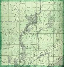 Joliet Illinois Map Hammel Woods A Miller U0027s Tale Forest Preserve District Of Will