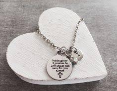 Goddaughter Charm Godmother To Godmother Gifts For Godmother Bracelet God Mother