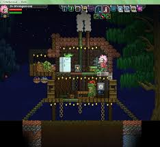 starbound houses my sw house is one of my favorite houses starbound