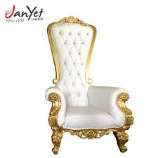 Throne Chair Cheap Wedding Gold Royal King Throne Chair For Wholesale Buy