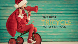 Radio Flyer Tricycle Bell The Best Tricycle For 2 Year Old U2013 And Our Top Pick For 2017 Is