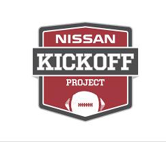 nissan canada logo nissan kickoff project enters fourth year wheels ca