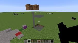 thut u0027s mods elevators concrete and volcanos wip mods