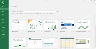 creating and opening an excel workbook u2013 wizapps