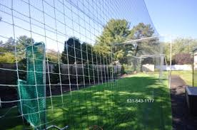 Batting Cage For Backyard by Baseball Batting Cages Supplier Installer Company For Long Island