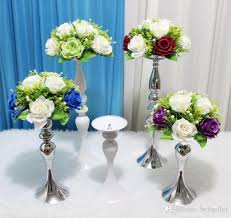 Wholesale Wedding Decorations Wedding Decorations Candle Holder Romantic Standing Wedding