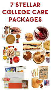 College Care Packages 7 Stellar Care Package Ideas For Your Favorite College Students