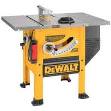 must have dewalt dw745 accessories