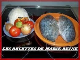 comment cuisiner une carpe recette de carpes braisees recettes ivoiriennes cuisine d