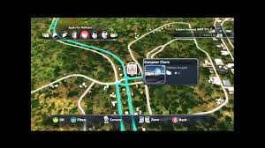 European Map Test by Test Drive Unlimited 2 Hawaii Car Dealer Locations Youtube