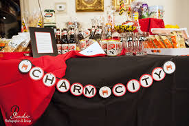 Party Venues In Baltimore Baltimore Themed Wedding Archives Zeffert U0026 Gold Catering And
