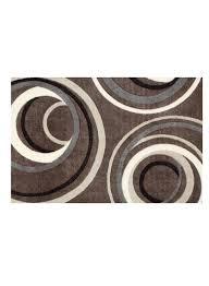 tapis cuisine pas cher les tapis living mat 2 marron