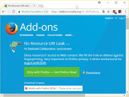 abandoned firefox add ons that break can be fixed but not uploaded