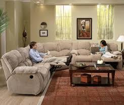 Sectional Recliner Sofas Microfiber Sofa Microfiber Sectional Gray Sectional Sofa Best