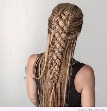 traditional scottish hairstyles best 25 celtic braid ideas on pinterest how to braid step by