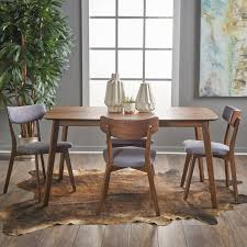 Table And Chairs Dining Room Modern U0026 Contemporary Dining Room Sets Allmodern