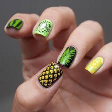 nagellack designs 80 besten nail bilder auf nagellack acryl nägel