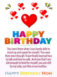 happy birthday quotes for your daughter from mom holidappy