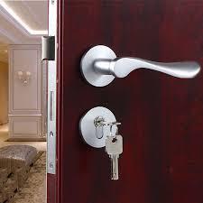 Bedroom Door Lock by Popular Modern Bedroom Handle Lock Buy Cheap Modern Bedroom Handle