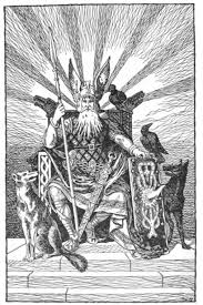 file odin the allfather by h l m jpg wikimedia commons