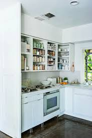 Kitchen Shelves Vs Cabinets Expert Tips On Painting Your Kitchen Cabinets