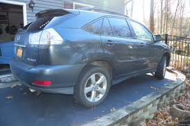 lexus suv blue 2005 lexus rx suv for sale 633 used cars from 6 798