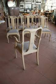 Vintage Dining Room Chairs 100 Antique Dining Room Set Painting Round Oak Dining Table