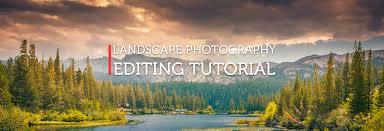 tutorial fotografi landscape landscape photography editing gradients adjustments 300 free