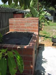 build your own brick bbq smoker bbq pinterest brick bbq