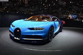 car bugatti 2016 bugatti chiron with 1500 horsepower