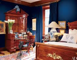 Ralph Lauren Home Interiors by Habitually Chic From The Archives Ralph Lauren