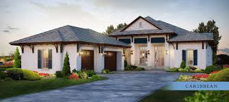 Caribbean House Plans Sunwest Homes Tropia Floor Plan