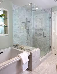 Bathroom Glass Shower Glass Shower Doors Frameless Glass Pros