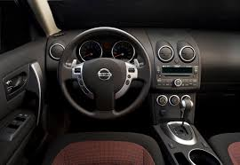 nissan rogue interior 2008 nissan rogue starts at 19 250 the torque report