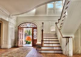 Wooden Front Stairs Design Ideas Front Entry Stairs Design Ideas Entry Beach Style With Front Door