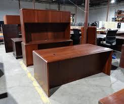 Warehouse Desks Used Credenza Desk Used Desks Office Furniture Warehouse