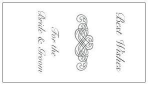 Wishing Tree Cards Diy Vistaprint Wishing Tree Tags Weddings Do It Yourself