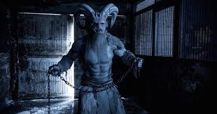 christmas horror story trailer has zombie elves krampus u0026 william