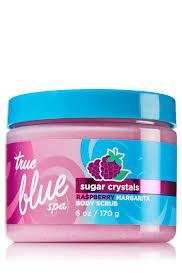 raspberry margarita raspberry margarita body scrub true blue spa bath u0026 body